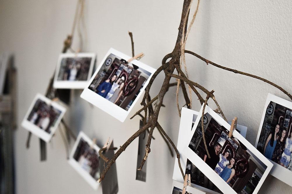 DIY Picture Hanger
