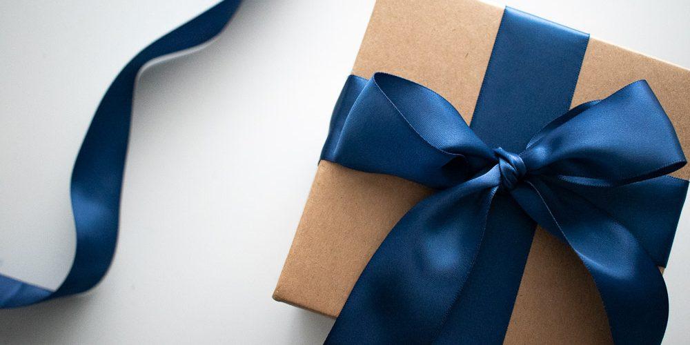 Finished DIY Bridesmaid Proposal Box