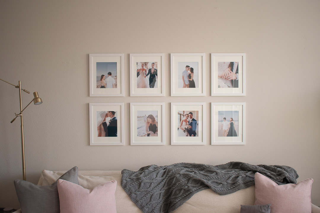 DIY Gallery Wall Featured Image