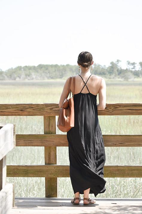 one-year anniversary Wormsloe marsh overlook