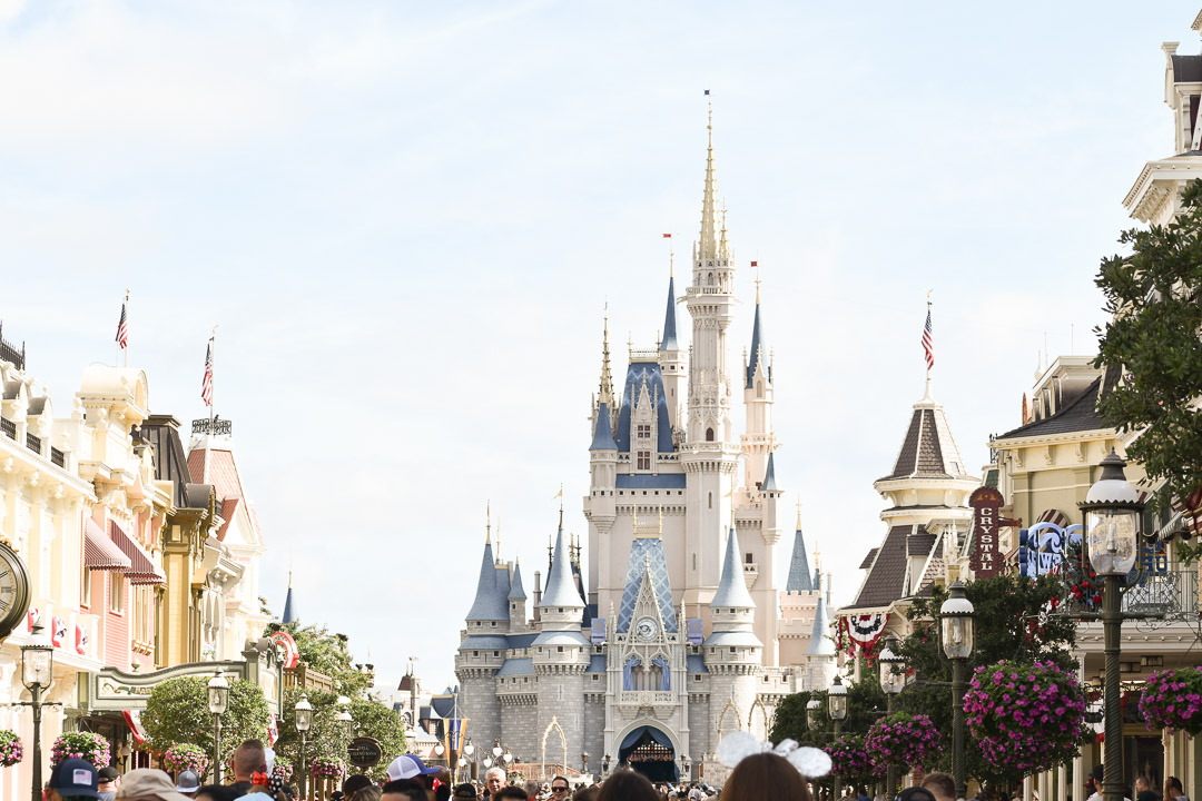 Magic Kingdom Trip Featured Image