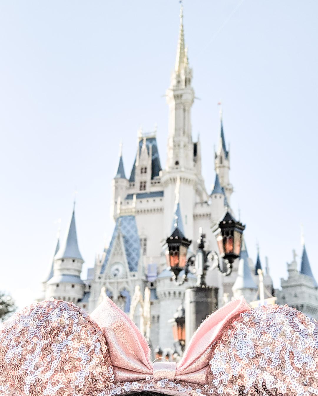 Magic Kingdom Trip Ears