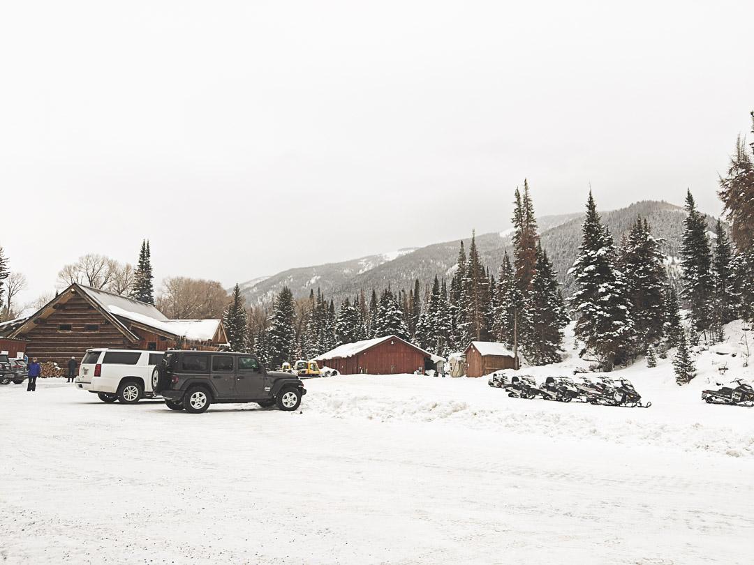 Utah Ski Trip Featured Image