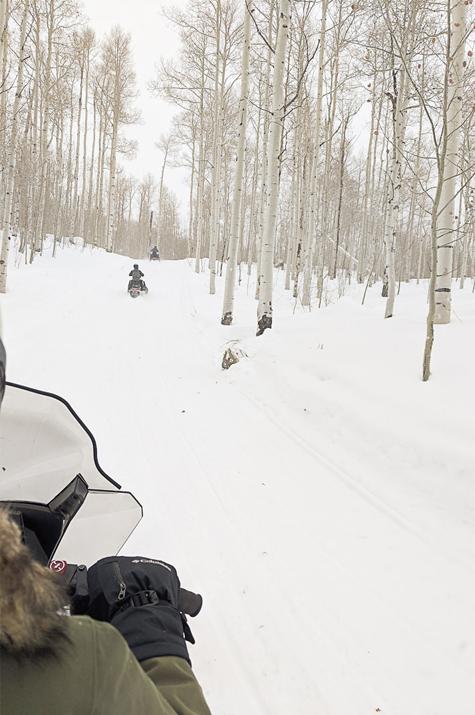 Utah Ski Trip 6